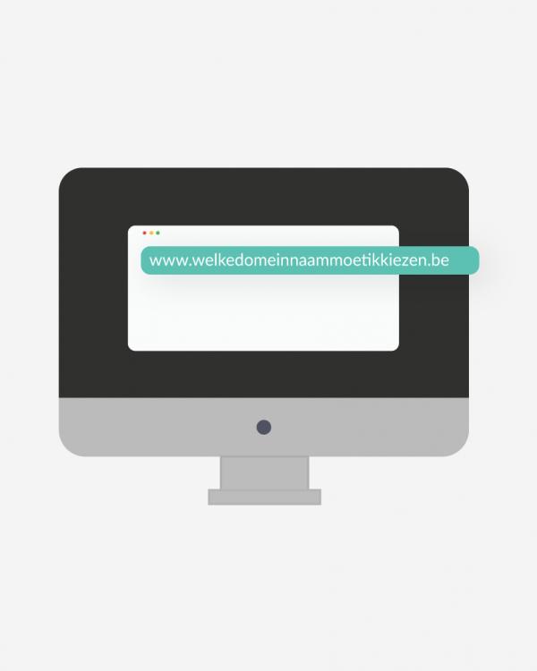 Beste domeinnaam en URL-opbouw voor SEO