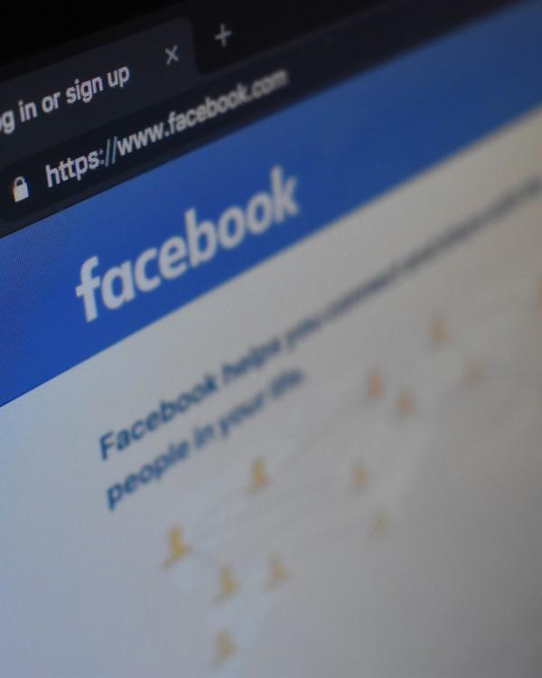 Facebook bedrijfsmanager opzetten