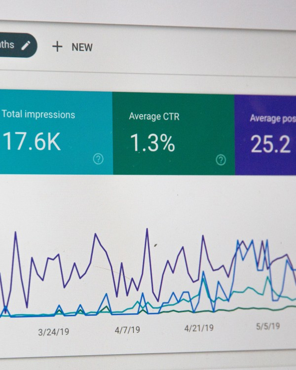 Google Search Console in 7 stappen