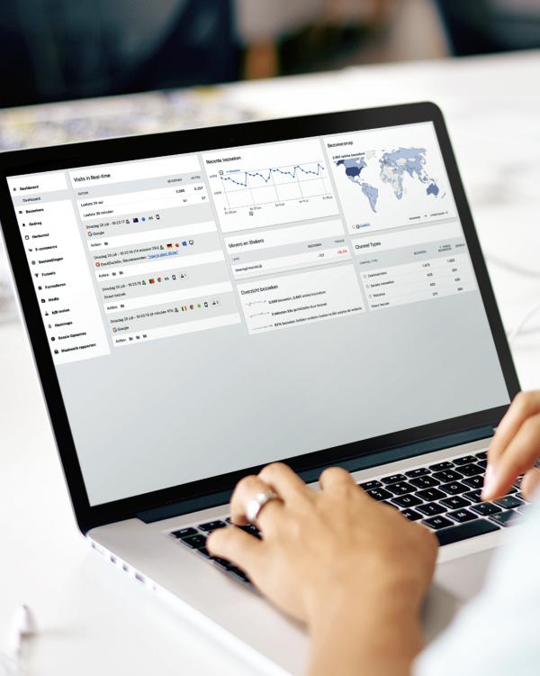 Matomo, een GDPR proof alternatief voor Google Analytics