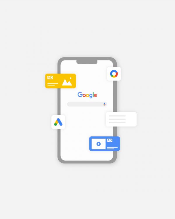 Vijf Google Ads extensies die je SEA-campagne verbeteren