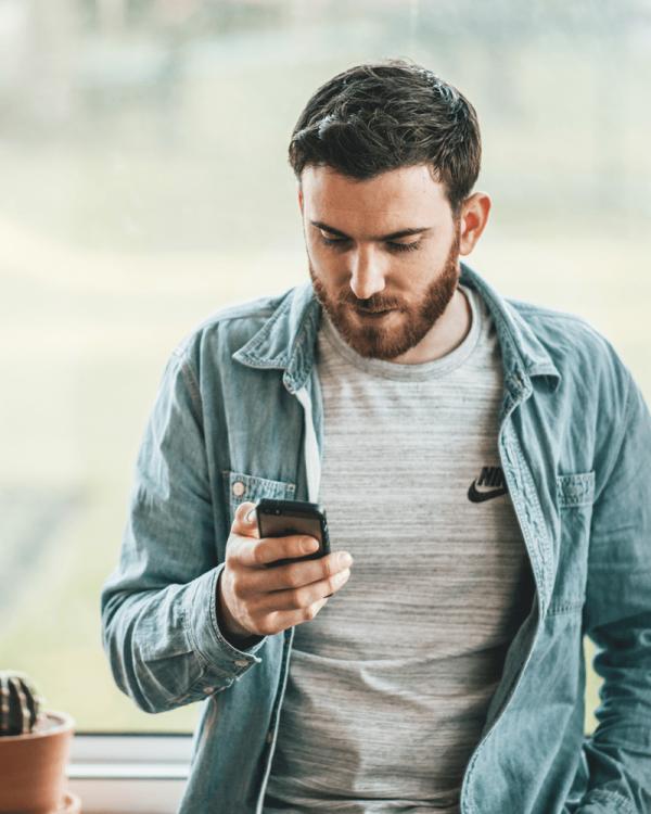"""Hé Siri, wat is """"Voice Search"""" en waarom is het belangrijk?"""