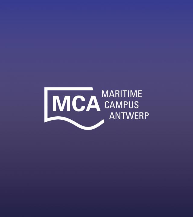 Web design voor MCA I UXMen case