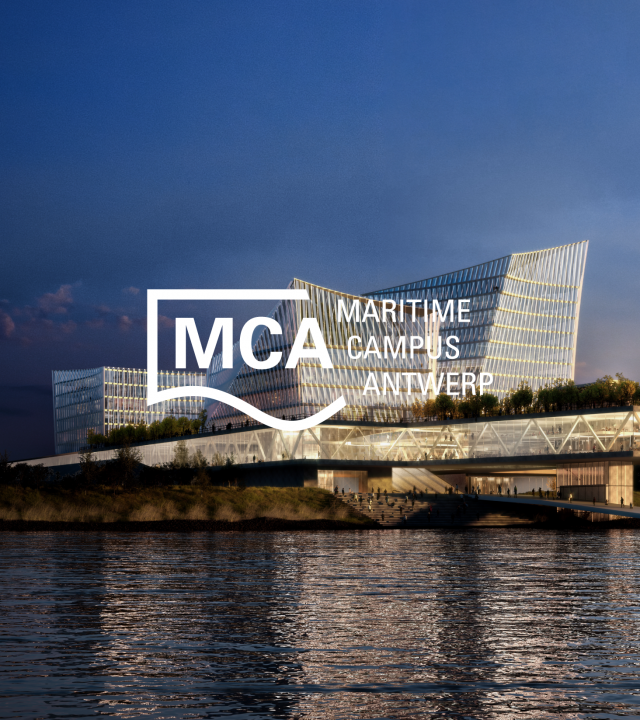 Web design voor MCA I UXMen case