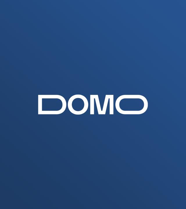Domo Chemicals | UXMen case