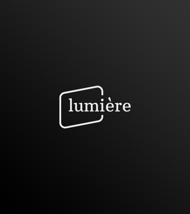 Lumière rebranding | UXMen case