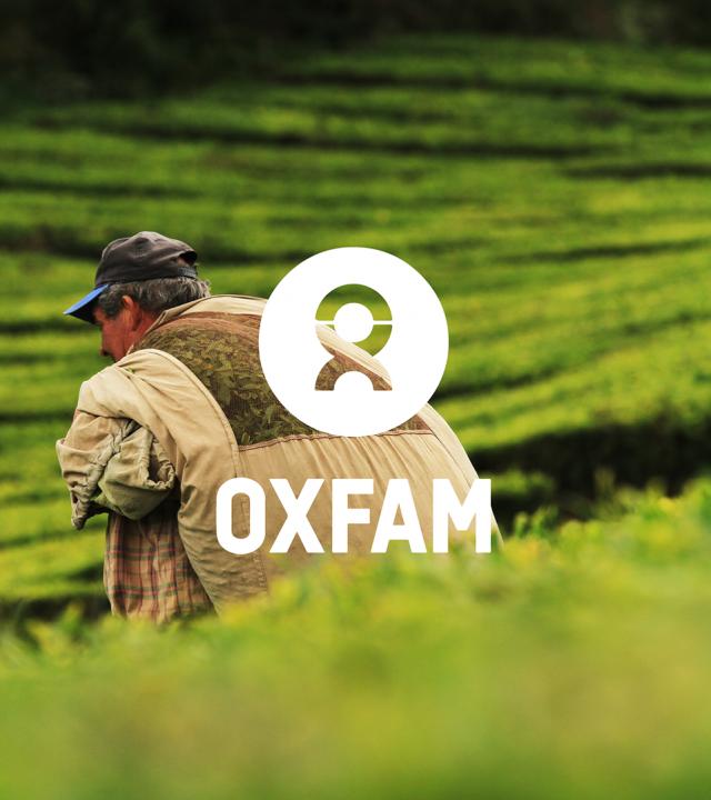 Oxfam Wereldwinkels | UXMen case