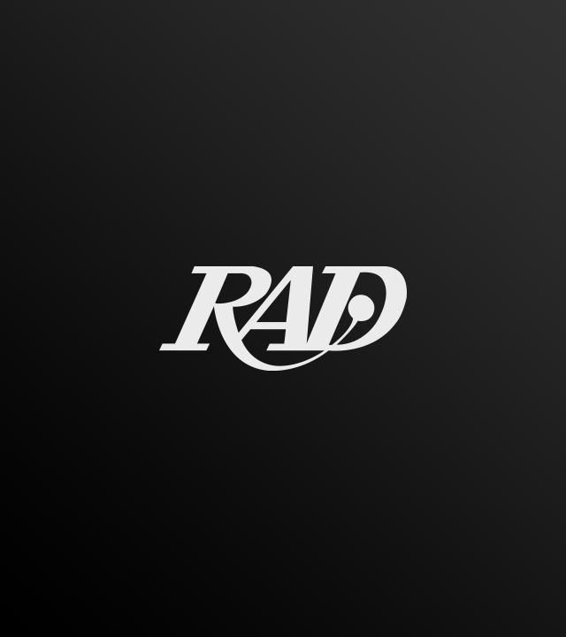 Webshop RAD | UXMen case