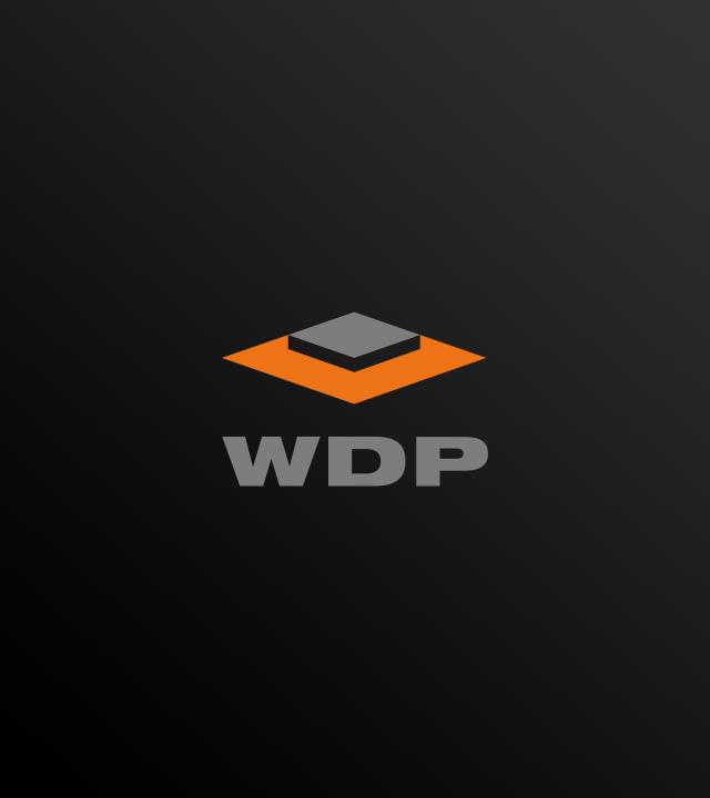 WDP | UXMen case
