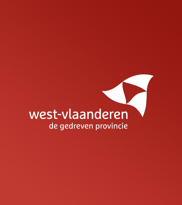 Co-marketing ondersteuning Provincie West-Vlaanderen | UXMen case