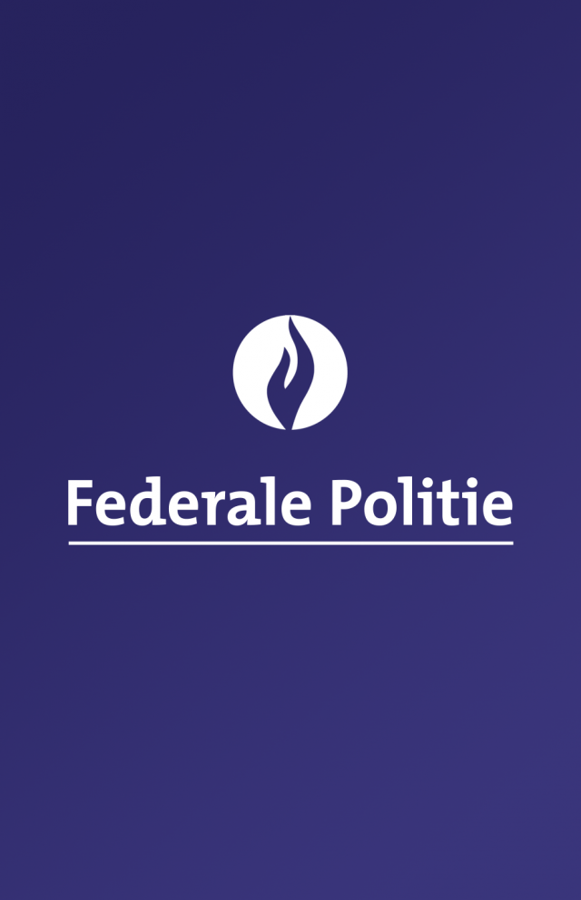 Digitale marketingondersteuning voor de Federale Politie | UXMen cases
