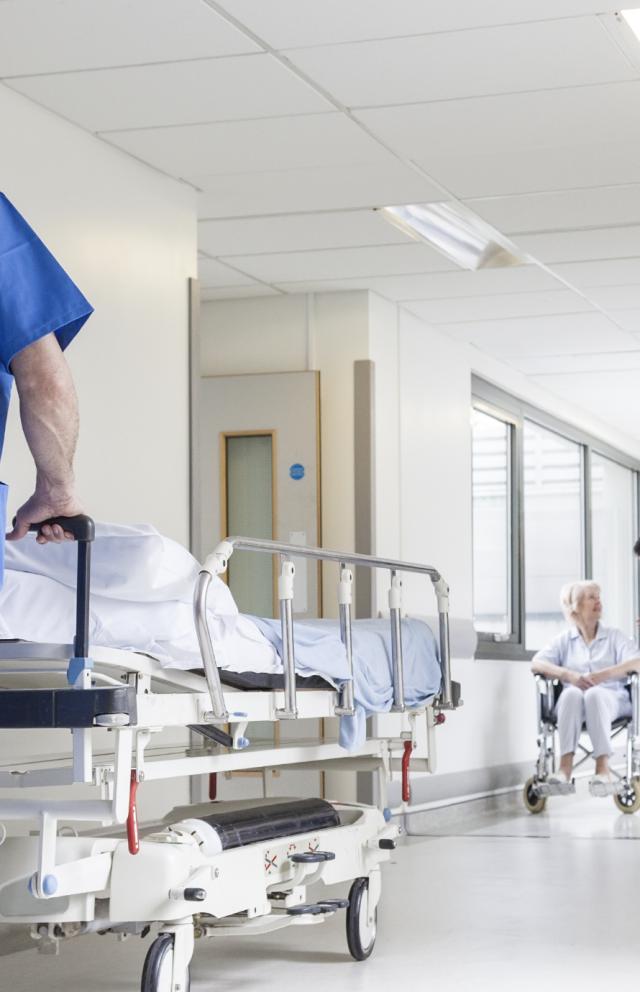 OLV Ziekenhuis Aalst – Asse – Ninove | UXMen case