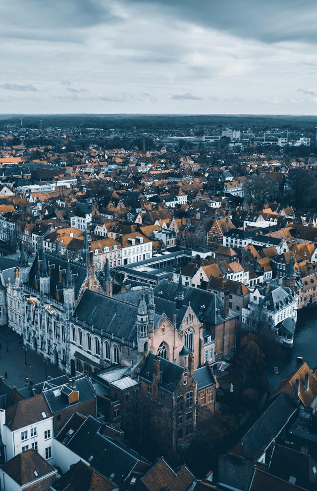 SEO-ondersteuning Toerisme Vlaanderen | UXMen cases