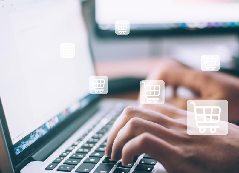 E-commerce Advertising